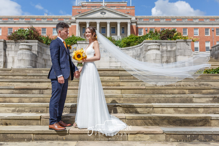 Shannons & Andrews Wedding