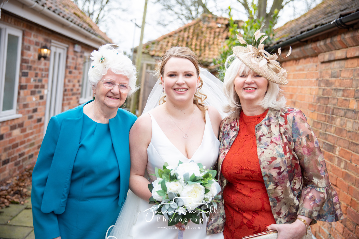 Samantha & Daniels Wedding