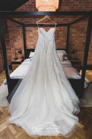 Kimberley & Roberts Wedding