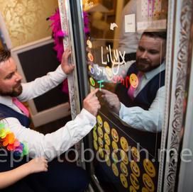 The Photo Booth Mansfield Hire Magic Mirror.jpg