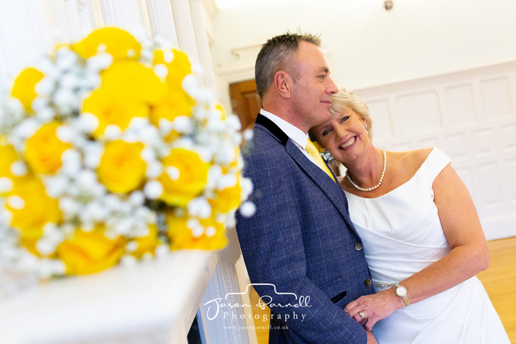Gill & Johns Wedding