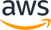 AWS logo, Amazon Web Services