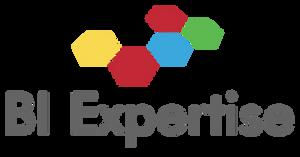 Logo BI Expertise