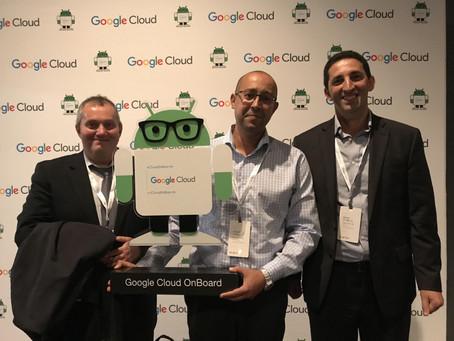 BI Expertise au Google Cloud OnBoard de Montréal