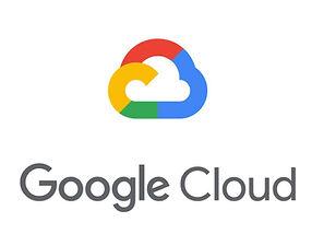 Google Cloud logo, GCP, BigQuery
