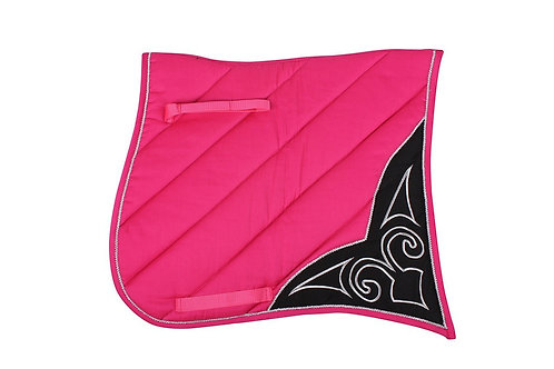 Saddle Pad - Baroque Extreme