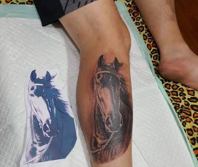 Sanne now forever on Michael leg