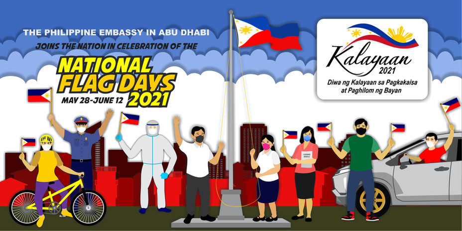 National Flag Days