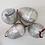 Thumbnail: Boules boites indiennes
