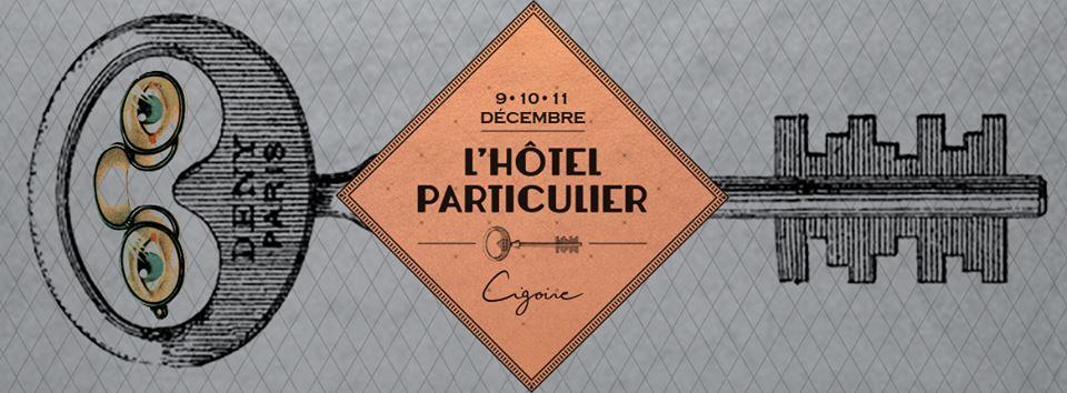 Cigoire - L'Hôtel particulier