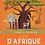 Thumbnail: Contes d'Afrique