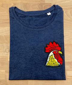 """T-shirt femme """"Coq"""""""