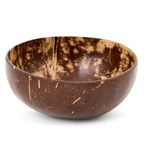 Bol en bois de Cocotier