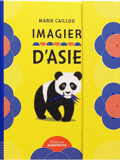 Imagier d'Asie