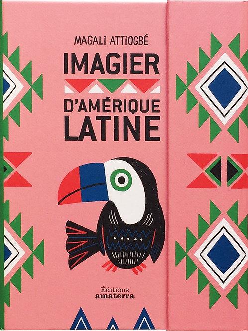 Imagier d'Amérique Latine