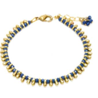 Bracelet Bell Bleu