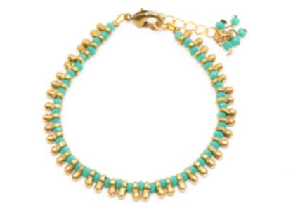 Bracelet Bell Turquoise