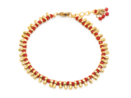 Bracelet Bell Rouge