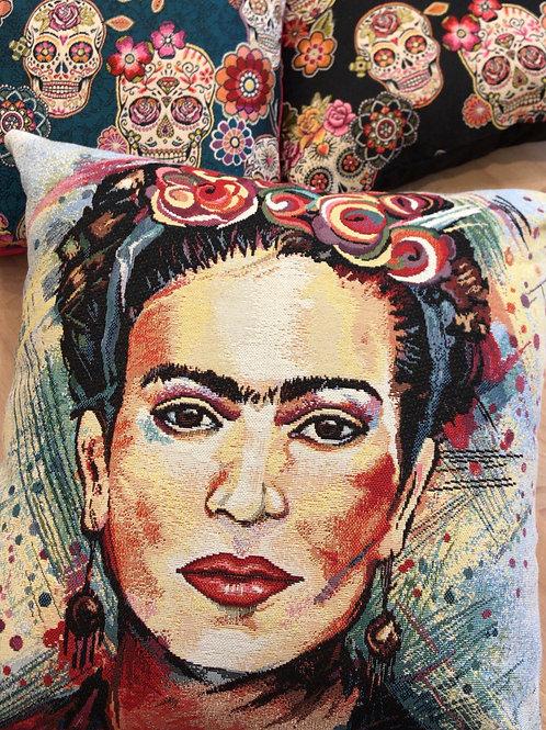 Coussin Frida Khalo