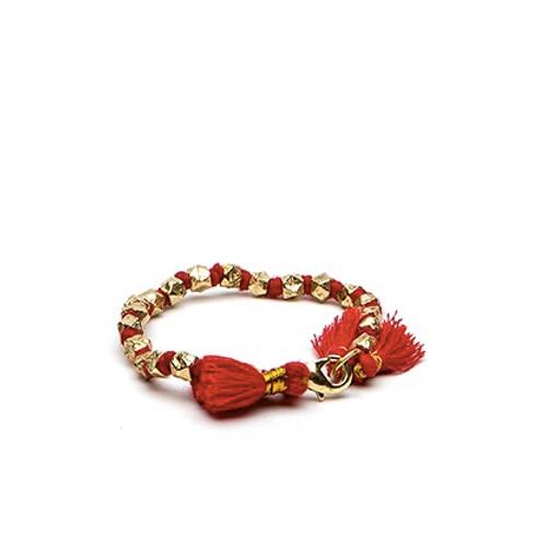 Bracelet Daya Rouge