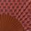 Thumbnail: Eventail Lotus orange