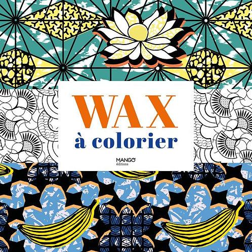 Wax à colorier