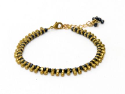 Bracelet Bell Noir
