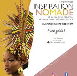 Inspiration nomade