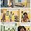 Thumbnail: Aya de Yopougon, Intégrale 1