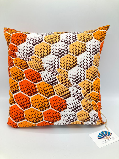 """Coussin """"70's"""""""