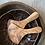 Thumbnail: Pelle à salade en bois d'olivier