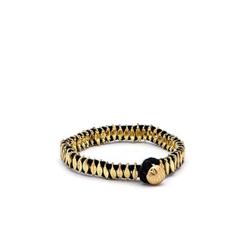 Bracelet Chamak Noir