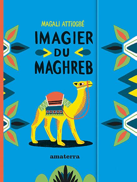 Imagier du Maghreb