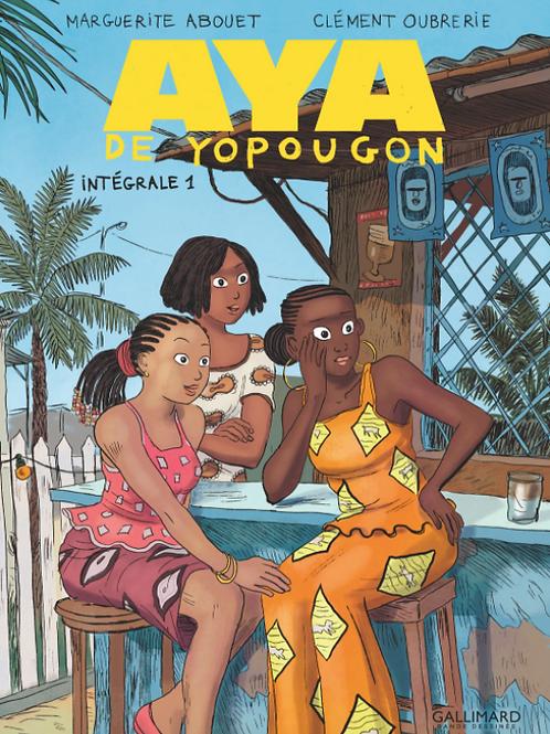 Aya de Yopougon, Intégrale 1