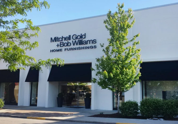 Mitchell Gold/ Williams Store