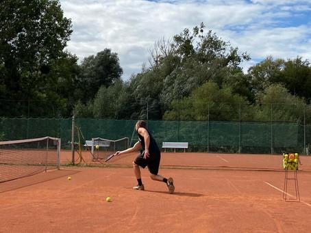Der Tennisclub Walferdange