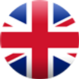 60s band in Kent - Union Jack flag
