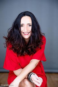 Delphine Bronzi