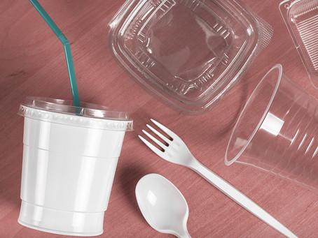 Plastique : dès le 1er janvier 2021, tous ces objets ne pourront plus être commercialisés