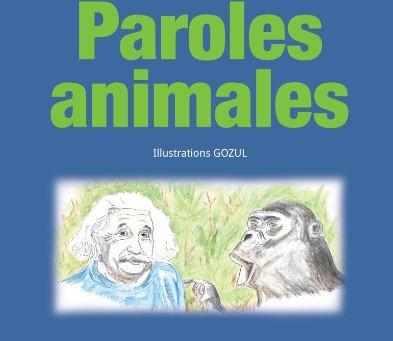 Nouveau partenaire : Paroles Animales