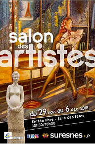 salon 2018 suresnes
