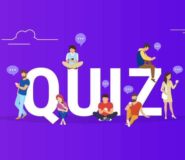 Pop Quiz Thursday -1