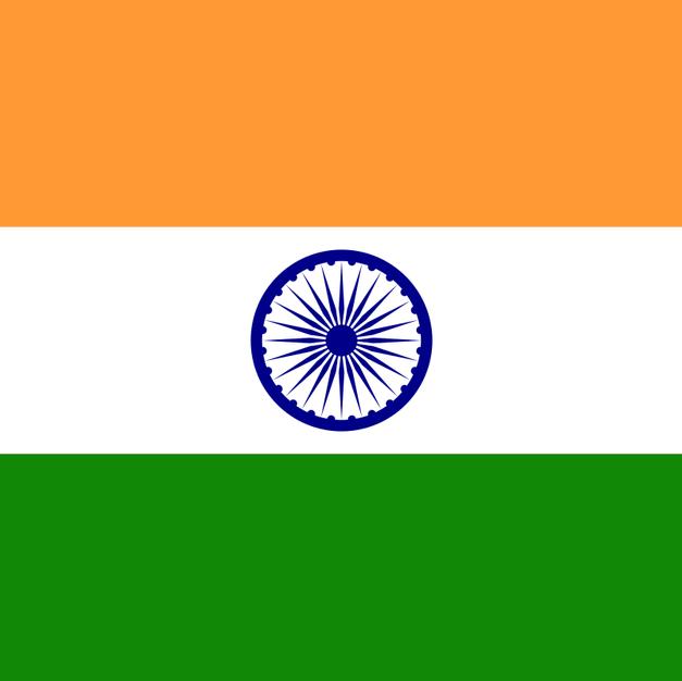 India by Ananya Mohan