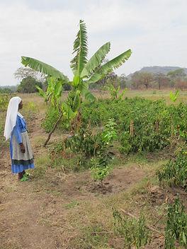 Tanzanian Sister