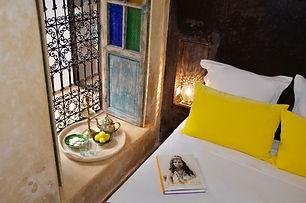 Room Badia 1 - Riad Bab 54