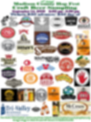 Breweries logos 2019 Ad for instagram_ed