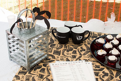 Hip Stir Cafe won two awards at the Tast