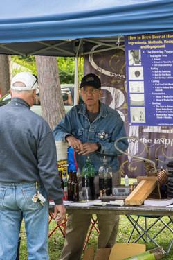 BIER - Brewers in the Endicott Region