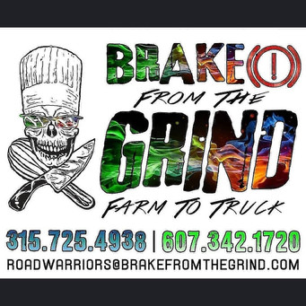 Brake from the Grind