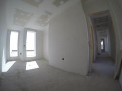 Interior vivienda unifamiliar aislada